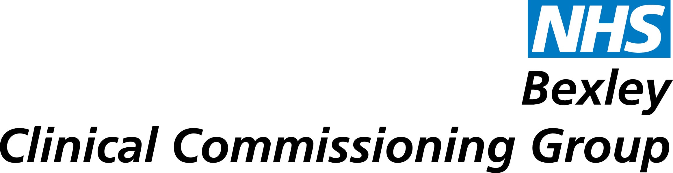 Bexley Clinical Commissioning Group logo